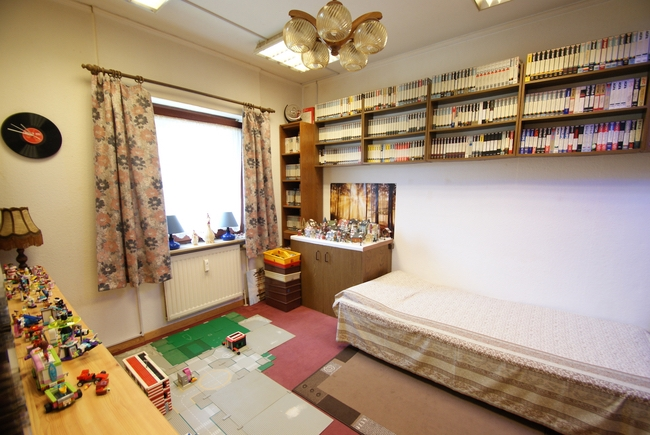 Einliegerwohnung Zimmer 1