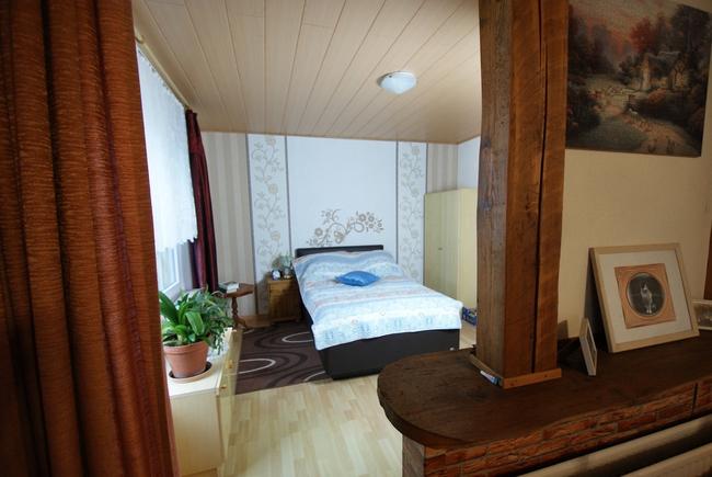 Schlafzimmer 1. Whg.