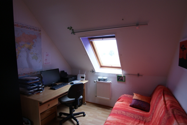 Büro 2. Whg.